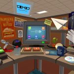 VR Hit Job Simulator Has Now Sold More than 1 Million Copies