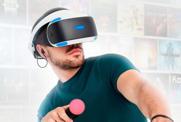 Microsoft Might Hold Off Challenging Sony in Next Gen VR Technology