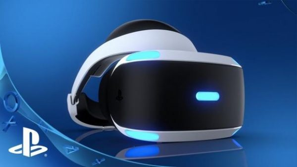 PlayStation VR sales hits a 4.2 million milestone