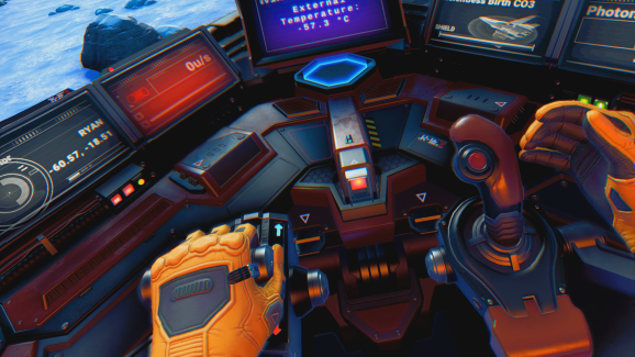 Virtual Reality Comes to No Mans Sky in Upcoming Update