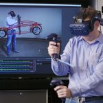 Ford is Scaling Up its 3D Virtual Reality Car Design Across the Globe With a Co-Creation Feature