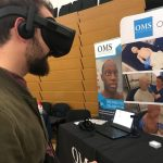 Doctors in the UK Practicing Emergency Patient Care Using Virtual Reality