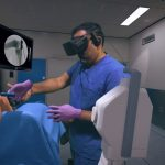 Osso VR Raised $14 Million for VR Surgical Training