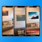 "Shutterstock Adds ""View in Room"" Augmented Reality Feature for iOS"