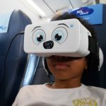 Garuda Indonesia Launches In-Flight VR Entertainment