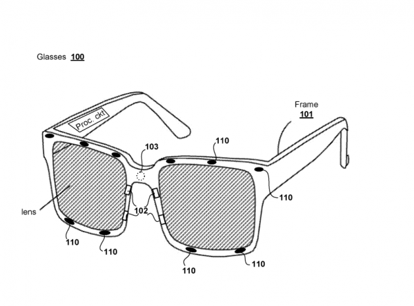 Sony Prescription VR Glasses
