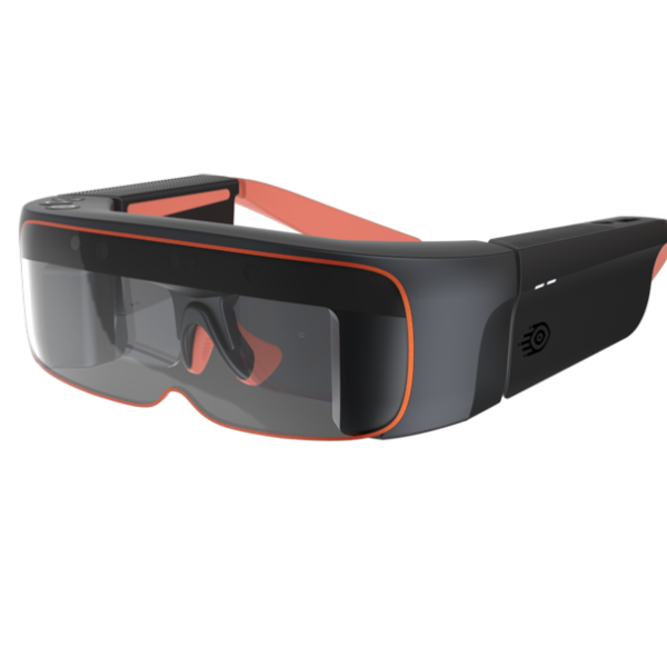 ThirdEye Gen Mixed Reality Headset