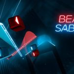 FeetSaber Mod Transforms Beat Saber Into 'Dance Dance Revolution'