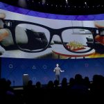 Patent Filing Reveals Additional Details About Facebook's Augmented Reality Glasses