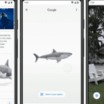 Google Adds Augmented Reality to Search Results