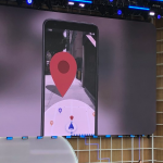 Google's New AR Feature for Maps Coming to Pixel Phones First