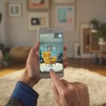 AR App Part of IKEA's New Core Sales and Strategy