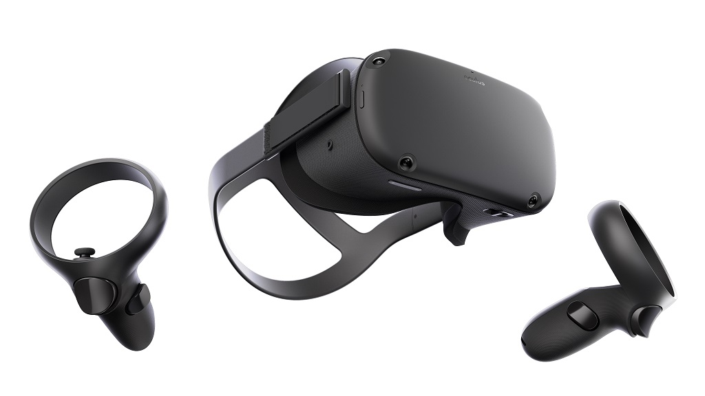 Oculus Quest part of the new lineup for Oculus for Business