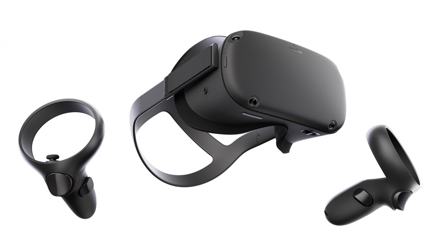 Save $50 On The Oculus Rift S - Amazon Black Friday 2019 Deals