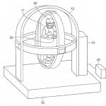 Sony Patents a VR Gyroscopic Seat Posture Control System