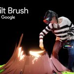 Multiplayer 'Multitbrush' Launches on Quest Soon After 'Tilt Brush' Went Open Source