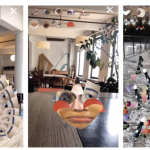 Google's 'Weird Cuts' Invites Users to Cut Out Pieces of Reality to Make Collages and Assemblages