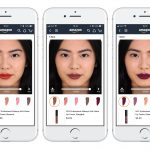 Amazon Partners With L'Oreal's Modiface to Roll Out Augmented Reality Makeup Try-Ons