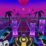 ELECTRONAUTS Now Available on Oculus Quest with Cross-Buy
