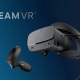 New SteamVR Update Adds Full Support for Oculus Rift S