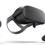 The 128G Oculus Quest Headset is Back in Stock