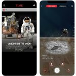 Time Magazine Launches Immersive App With Apollo 11 AR Landing Experience