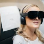 British Airways Trialing Virtual Reality on the First-Class Cabin of its New York Route