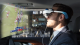 DreamGlass Air AR Glasses Put a Virtual TV On Your Face