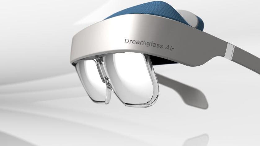 Dreamglass Air AR Glasses
