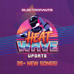 Massive Electronauts Heatwave Update Adds 35+ New Songs, 50% Off and a Free Weekend