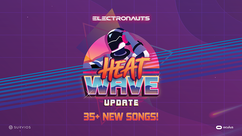 Electronauts New Songs