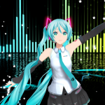 Hatsune Miku VR is Coming to PlayStation VR