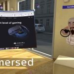 Immersed VR: Telepresence App to Offer Virtual Coworking on Oculus Quest