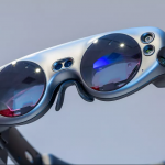 Magic Leap Valuation in Free Fall As Investors Mark Down Stakes