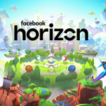 OC6: Facebook to Create a New Social VR World Called Horizon