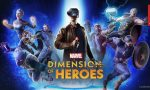 Lenovo Mirage AR Dimension of Heroes