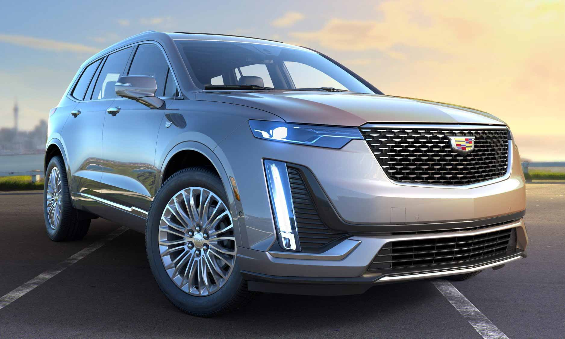 The virtual Cadillac is indistinguishable from a real one