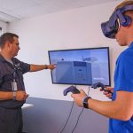 Munich and Frankfurt Airports Using Virtual Reality to Train Ground Ops