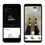 "GOAT's Latest AR Feature Lets Users ""Try On"" Its Cool Sneakers"