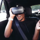Holoride Launches In-Car Virtual Reality