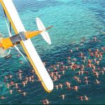 Microsoft Flight Simulator Launches Without VR Mode