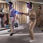 Sony Unveils New Ghostbusters AR Experience in Japan