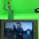 Apple Snaps Up Motion Capture Company iKinema in Drive to Bolster Augmented Reality Push