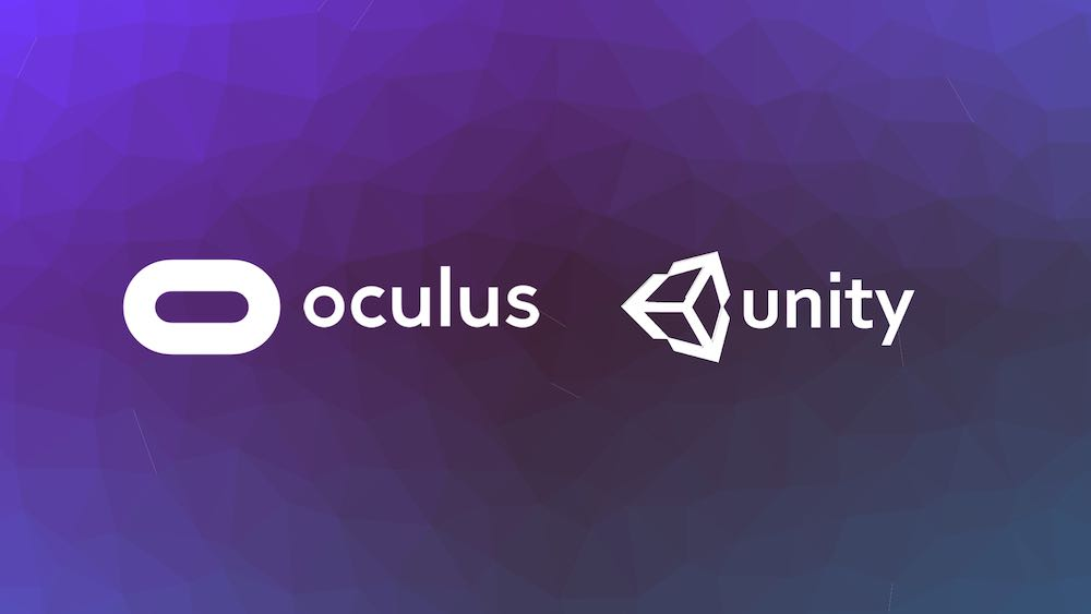 Oculus and Unity Courses