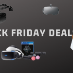 The Best Black Friday Virtual Reality Deals to Grab this Cyber Weekend