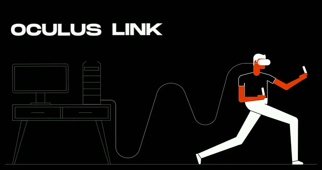 Latest Oculus Link Update Improves Tracking Prediction