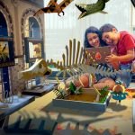 The Wonderscope AR Picture Book Will Dazzle Kids