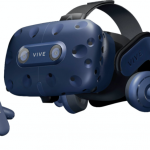 HTC Vive Pro Eye Price Drops to $799, Lower-End Model Sold Out