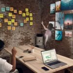 XR Startup Spatial Raises $14 Million in Series Funding for New Holographic 3D Workspace App