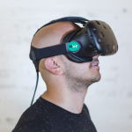VR Therapy Pioneer Oxford VR Secures $12.5 Million in Series A Funding